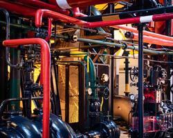 Garrigues Industries -Beaucaire - Gaz industriel et domestique
